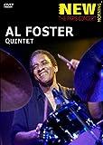 Al Foster Quintet - The Paris Concert