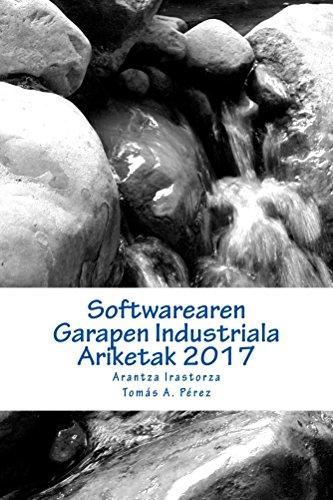 Softwarearen Garapen Industriala - Ariketak (SGI Book 1) (Basque Edition)