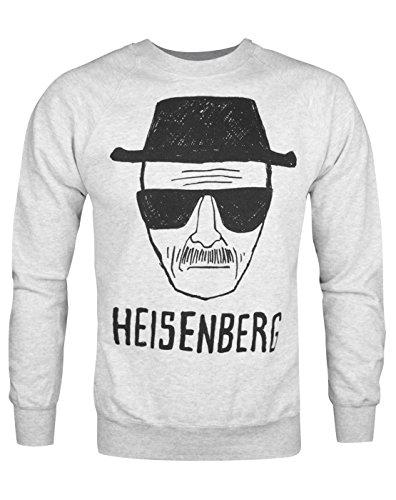 Herren - Official - Breaking Bad - Pullover (XL)