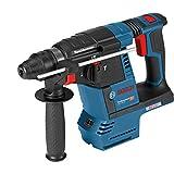 Bosch Professional 0611909000 GBH 18V-26schnurlose Rotary Hammer Drill (ohne Akku und Ladegerät)–Karton, 18 V, Blau