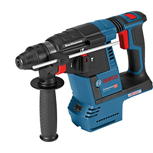 Bosch Professional GBH 18V-26schnurlose Rotary Hammer Drill (ohne Akku und Ladegerät)–Karton