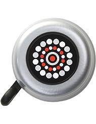 Puky G 22 Sicherheitsglocke für Z/R Fahrrad / Roller silber
