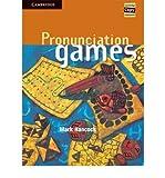 [(Pronunciation Games)] [ By (author) Mark Hancock ] [April, 1996]