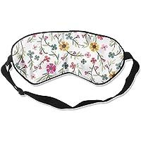 Floral Paint Sleep Eyes Masks - Comfortable Sleeping Mask Eye Cover For Travelling Night Noon Nap Mediation Yoga preisvergleich bei billige-tabletten.eu