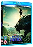 Black Panther [4K UHD] [Blu-ray] [2018]
