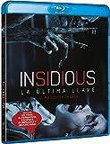Insidious 4: La Ultima Llave [Blu-ray]