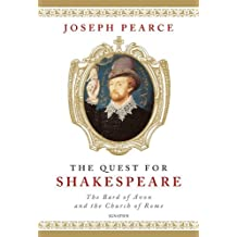 Quest For Shakespeare