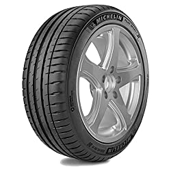 Michelin PILOT SPORT 4 EL - 205/45/R18 88 W - E/A/71 dB - Summer Tires