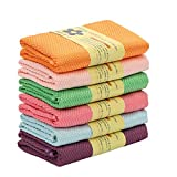 Best Dish Rags - Microfiber Cleaning Cloth Towel Set, Dish Rags Dish Review