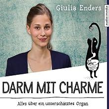 "Giulia Enders – ""Darm mit Charme"""