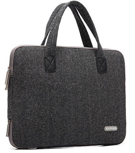 kayondr-herringbone-woollen-water-resistant-laptop-briefcase-carrying-bag-notebook-computer-case-ult