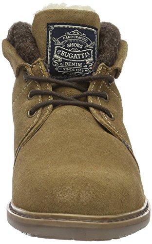 bugatti Herren K28563 Desert Boots Braun (Cognac 644)