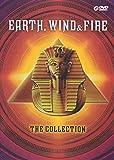 Earth, Wind & Fire - The Collection [DVD] segunda mano  Se entrega en toda España