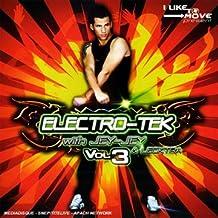 Electro-Tek Vol.3 (+Dvd)