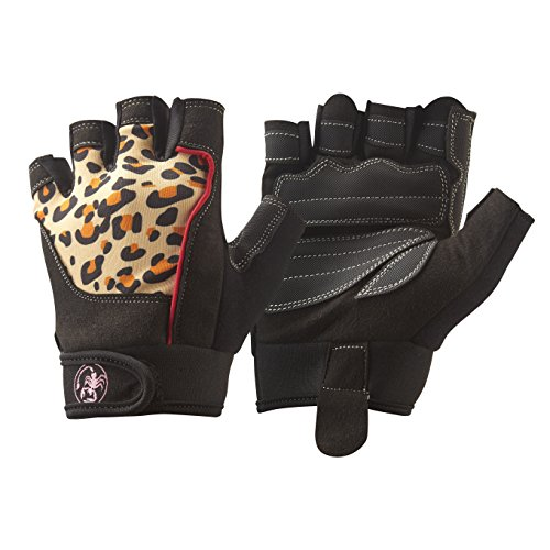 Scorpion Power Lifting – Weight Lifting Gloves