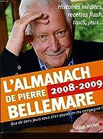 L'Almanach de Pierre Bellemare - Pour que chaque jour soit un bon jour de Pierre Bellemare