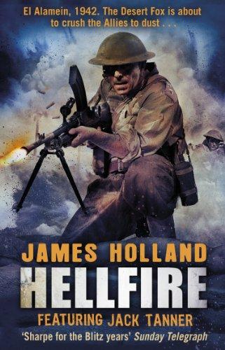 Hellfire,James Holland