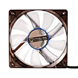 Prolimatech Blue Vortex Blue Wings, Blue LED - 120mm
