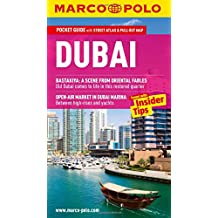 Dubai Marco Polo Pocket Guide (Marco Polo Travel Guides)