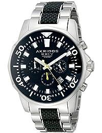 Akribos AK561TTB - Reloj para hombres
