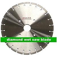 Gowe 71,1cm lama diamantata per bagnato | 700mm, lama per sega lama di taglio | Cobblestone Road - Taglio Wet Saw