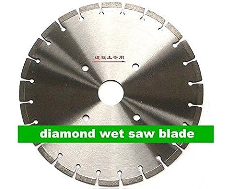 GOWE 28'' diamond wet saw blade | 700mm concrete saw blade | Cobblestone road cutting blade - Taglio Wet Saw