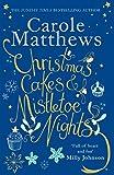 Christmas Cakes and Mistletoe Nights: 'Full of...