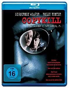 Copykill [Blu-ray]