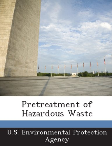 Pretreatment of Hazardous Waste