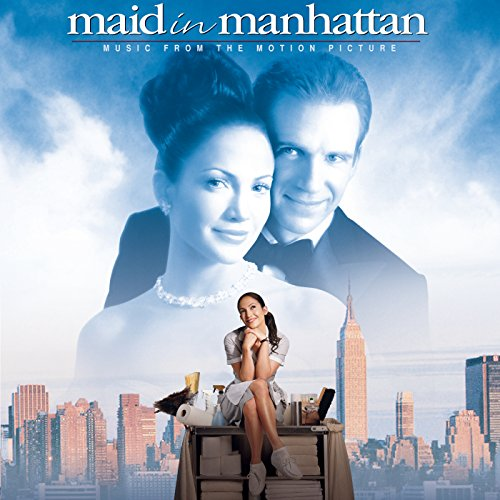 Maid In Manhattan - Music from...