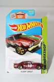 2015 Hot Wheels 70 Chevy Chevelle 194/250 - Best Reviews Guide