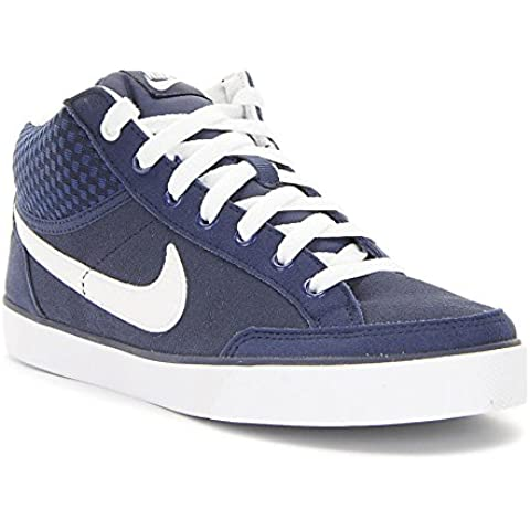 Nike - Capri 3 MID LTR, Scarpe da tennis Unisex