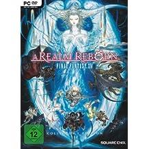 Final Fantasy XIV - A Realm Reborn - Collector's Edition