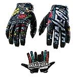 O'Neal Jump CRANK MX DH Motocross Handschuhe
