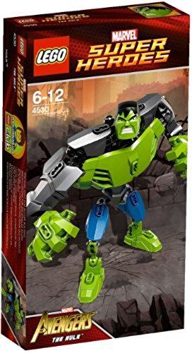 30 - Hulk ()