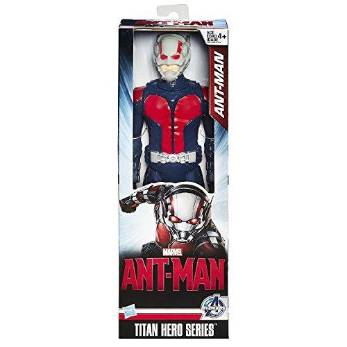 Avengers Figure Titan Ant-Man, 30 cm (Hasbro B2917)