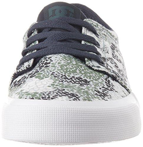 Herren Sneaker DC Trase X Dpm Sneakers Grey Camo