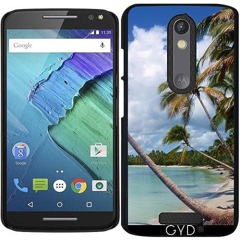 Custodia per Motorola Moto X (3 generation) - Palma Di