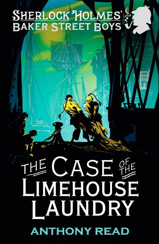The case of the Limehouse laundry