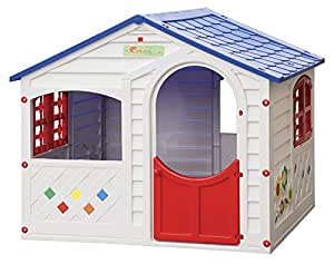 "Grand Soleil B8430 Casetta da Giardino ""Casa Mia"""