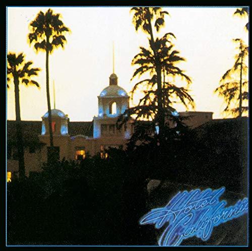 Hotel California (California Cd Hotel)