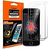 Spigen Display-Schutz gehärtetes Glas für iPhone 5S / 5C / 5 - GLAS.tR SLIM