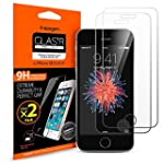 **2-Pack** Protection �cran iPhone SE...
