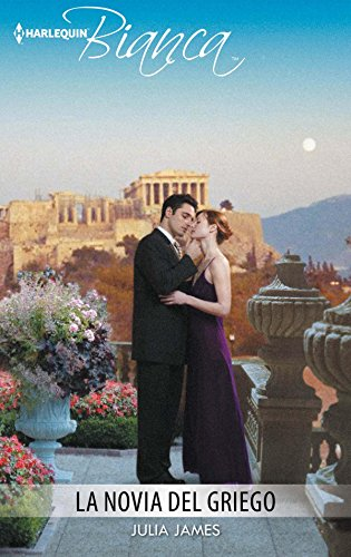 La novia del griego (Bianca) por Julia James