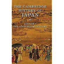 The Cambridge History of Japan 6 Volume Set: The Cambridge History of Japan