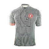 Uglyfrog 2018-01 Bike Wear Sommer Herren Cycling Jersey Männer Radfahren Trikots & Shirts Atmungsaktiv Mode Bunt Sport Bekleidung DX01