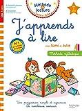 J'apprends à lire avec Sami et Julie...