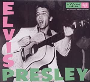 Elvis Presley-Legacy Edition