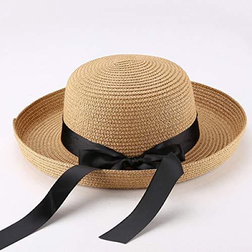 kyprx Berretti da Baseball da Uomo Cappello da Spiaggia da Donna Economico Cappello da Spiaggia Grande Cappello da Sole Cappello da Sole Pieghevole