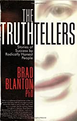 The Truthtellers by Brad Blanton Dr (2004-04-01)